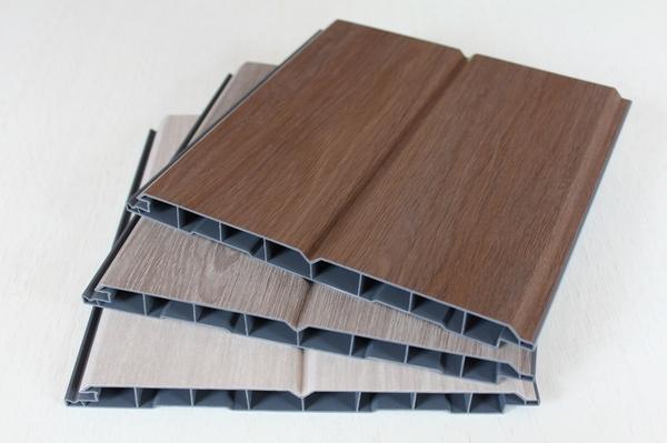 fassadenverkleidung dekodeck. Black Bedroom Furniture Sets. Home Design Ideas